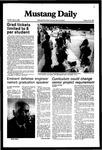 Mustang Daily, May 24, 1983