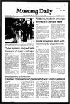 Mustang Daily, May 26, 1983
