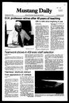 Mustang Daily, June 2, 1983