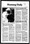 Mustang Daily, June 3, 1983
