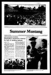 Summer Mustang, June 23, 1983