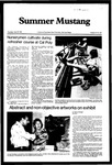 Summer Mustang, June 30, 1983