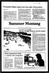 Summer Mustang, July 14, 1983