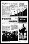 Summer Mustang, July 28, 1983