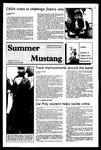 Summer Mustang, August 25, 1983