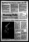 Mustang Daily, September 26, 1983