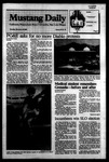 Mustang Daily, November 10, 1983