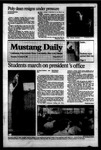 Mustang Daily, November 30, 1983