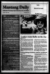 Mustang Daily, April 24, 1984