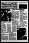 Mustang Daily, May 15, 1984