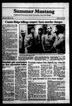 Summer Mustang, July 19, 1984