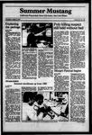 Summer Mustang, August 2, 1984