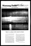 Mustang Daily, September 17-25, 1984