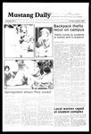 Mustang Daily, October 2, 1984