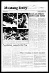 Mustang Daily, October 4, 1984