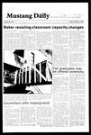 Mustang Daily, October 5, 1984