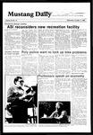 Mustang Daily, October 17, 1984