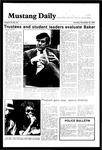 Mustang Daily, November 20, 1984