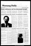 Mustang Daily, December 4, 1984