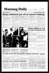 Mustang Daily, December 6, 1984
