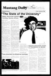 Mustang Daily, February 8, 1985