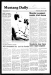 Mustang Daily, March 6, 1985