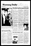 Mustang Daily, April 4, 1985