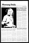 Mustang Daily, May 10, 1985
