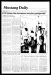 Mustang Daily, May 17, 1985