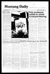 Mustang Daily, June 4, 1985