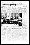 Mustang Daily, June 7, 1985