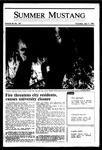 Summer Mustang, July 11, 1985