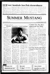 Summer Mustang, August 1, 1985