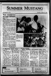 Summer Mustang, August 15, 1985