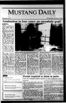 Mustang Daily, October 2, 1985