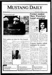 Mustang Daily, October 23, 1985