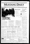 Mustang Daily, December 5-6, 1985