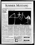 Summer Mustang, July 3, 1986