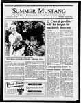 Summer Mustang, July 10, 1986