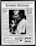 Summer Mustang, July 24, 1986