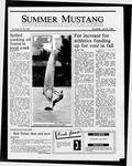 Summer Mustang, July 31, 1986