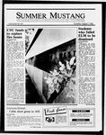 Summer Mustang, August 7, 1986