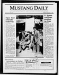 Mustang Daily, October 3, 1986