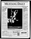Mustang Daily, October 4, 1986