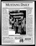 Mustang Daily, November 5, 1986