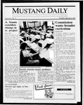Mustang Daily, February 5, 1987