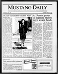 Mustang Daily, April 2, 1987