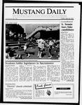 Mustang Daily, April 10, 1987