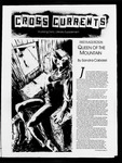 Cross Currents: Mustang Daily Literary Supplement, April 24-25, 1987