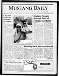Mustang Daily, May 15, 1987